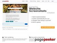Stojaki drewniane na zamówienie